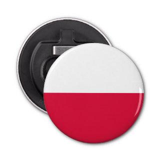 Décapsuleur Drapeau de la Pologne