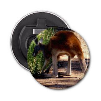 Décapsuleur Grand ouvreur de bouteille magnétique australien