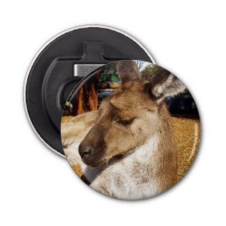 Décapsuleur Kangourou somnolent de Brown, ouvreur de bouteille