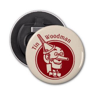 Décapsuleur Magicien merveilleux du visage CC0899 de Woodman