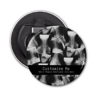 Décapsuleur Original radiographié