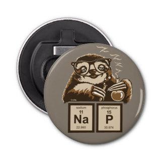 Décapsuleur Petit somme découvert par paresse de chimie