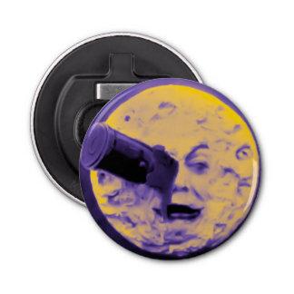 Décapsuleur Pourpre un voyage à la La Lune de dans de Le