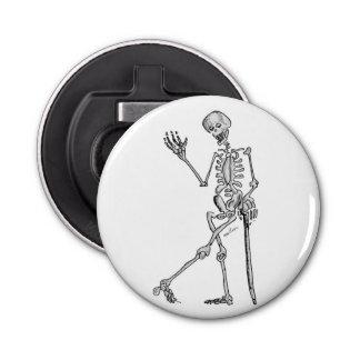 Décapsuleur Squelette