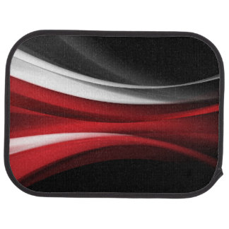 Deco Abstract3 Tapis De Voiture