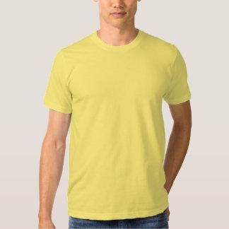 Défilé de zoulou au mardi gras tee-shirts