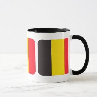 Deluxe koffiemok van Belgie