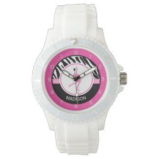 Dentelez votre patinage artistique nommé montres