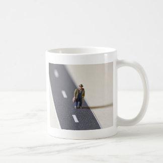 Déplacement Mugs