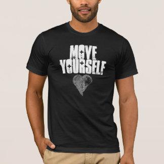 Déplacez-vous T-shirt
