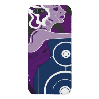 De'Royale iPhone 5 Case