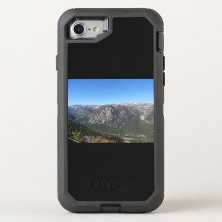 Des montagnes de Beartooth je téléphone 6/6s Coque Otterbox Defender Pour iPhone 7