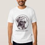 DES Pres de Josquin Tee-shirts