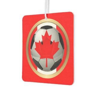 Désodorisant Pour Voiture Ballon de football canadien