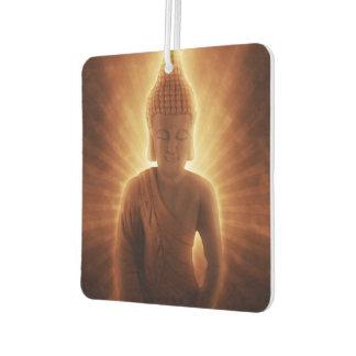 Désodorisant Pour Voiture Le Buddhas se réveillant