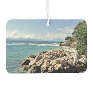Désodorisant Pour Voiture No. 2 de paysage marin de Labadie