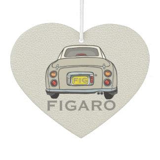 Désodorisant Pour Voiture Odeur Dangly de voiture de Nissan Figaro de brume