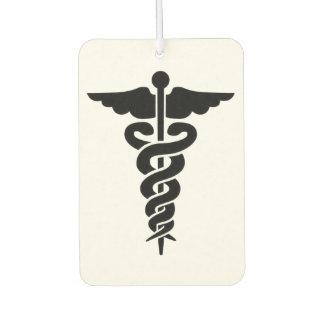 Désodorisant Pour Voiture Symbole médical