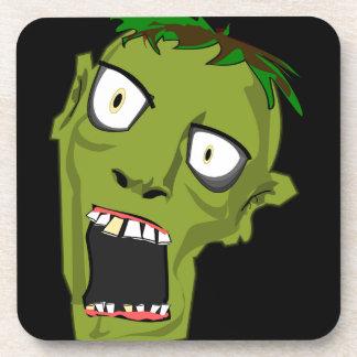 Dessous-de-verre Cadeaux de zombi
