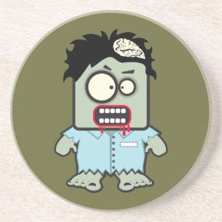 Dessous de verre de zombi