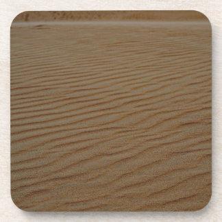 Dessous-de-verre Dune-Résumé de sable par Shirley Taylor