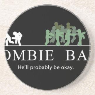 Dessous De Verre En Grès amorce de zombi