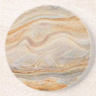 Dessous De Verre En Grès Arrière - plan de grès - sable, roche en pierre