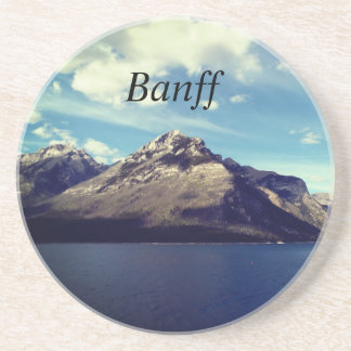 Dessous De Verre En Grès Banff