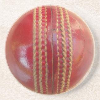 Dessous De Verre En Grès Créez votre propre boule de cricket de champion