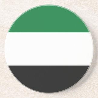 Dessous De Verre En Grès Flag_of_the_United_Arab_Emirates