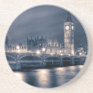 Dessous De Verre En Grès Les Chambres du Parlement, Westminster Londres