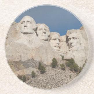 Dessous De Verre En Grès Les Etats-Unis, le Dakota du Sud, réserve