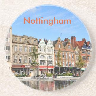 Dessous De Verre En Grès Nottingham
