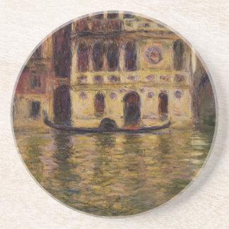 Dessous De Verre En Grès Palazzo Dario par Claude Monet