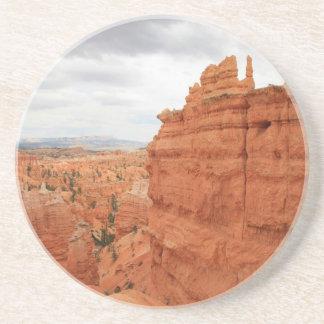 Dessous De Verre En Grès Thor's_Hammer_Bryce_Canyon_Utah, Etats-Unis