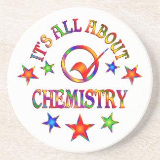 Dessous De Verre En Grès Tout au sujet de la chimie