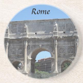 Dessous De Verre En Grès Voûte de Constantine, Rome