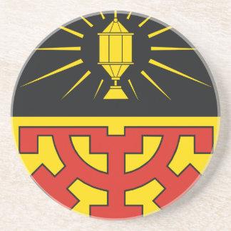 Dessous De Verre En Grès Wappen_Altmuehldorf.