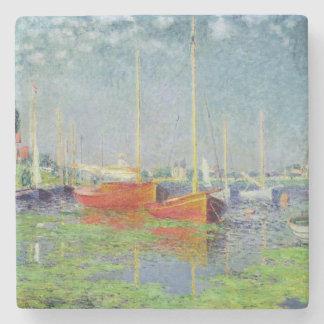 Dessous-de-verre En Pierre Claude Monet   Argenteuil, c.1872-5