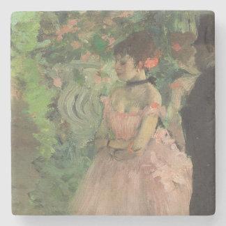 Dessous-de-verre En Pierre Danseurs d'Edgar Degas | à l'arrière plan,