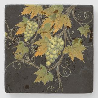 Dessous-de-verre En Pierre Dessous de verre de pierre de vigne