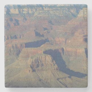 Dessous-de-verre En Pierre Dessous de verre du sud de jante de canyon grand