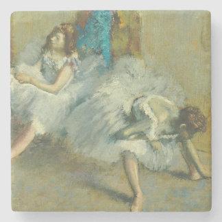 Dessous-de-verre En Pierre Edgar Degas | avant le ballet, 1890-1892
