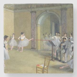 Dessous-de-verre En Pierre Edgar Degas | le foyer de danse