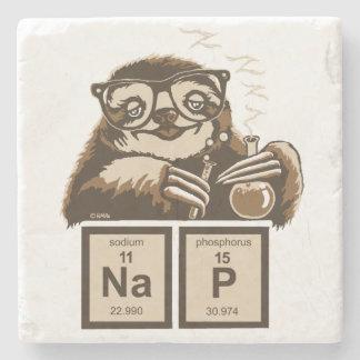 Dessous-de-verre En Pierre Petit somme découvert par paresse de chimie