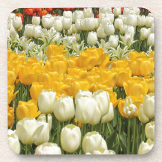 Dessous-de-verre Fleurs en abondance
