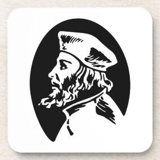 Dessous-de-verre Jan Hus