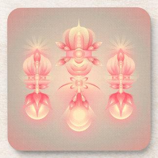 Dessous-de-verre Maharaja Lights Coaster
