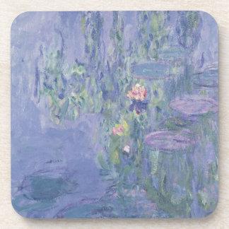 Dessous-de-verre Nénuphars de Claude Monet  