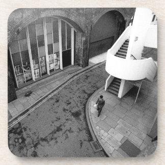 DESSOUS-DE-VERRE PHOTOGRAPHIE DE RUE DE LONDRES (CHIC URBAIN)